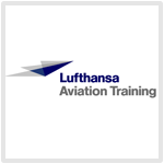 Logo Lufthansa Flight Training